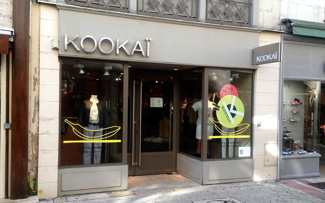 Blois-Kookai