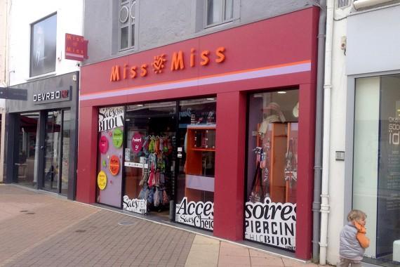 Challans-Miss-Miss