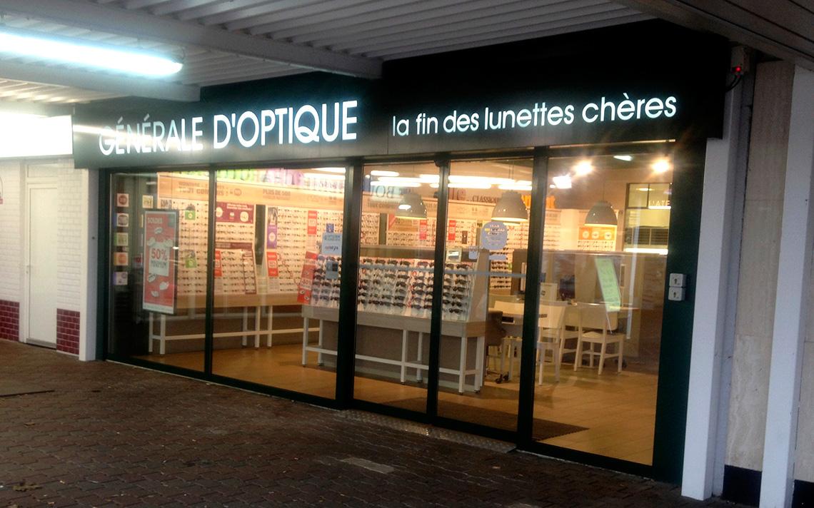 Chartres-La-Generale-d'Optique