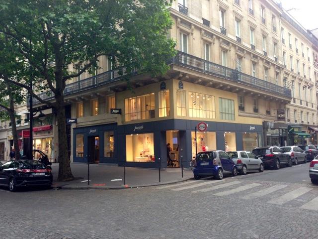 Paris-Jacadi