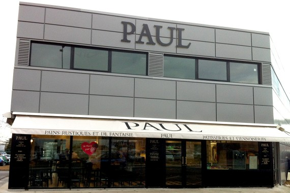 Paul-Zone-Labège-Toulouse