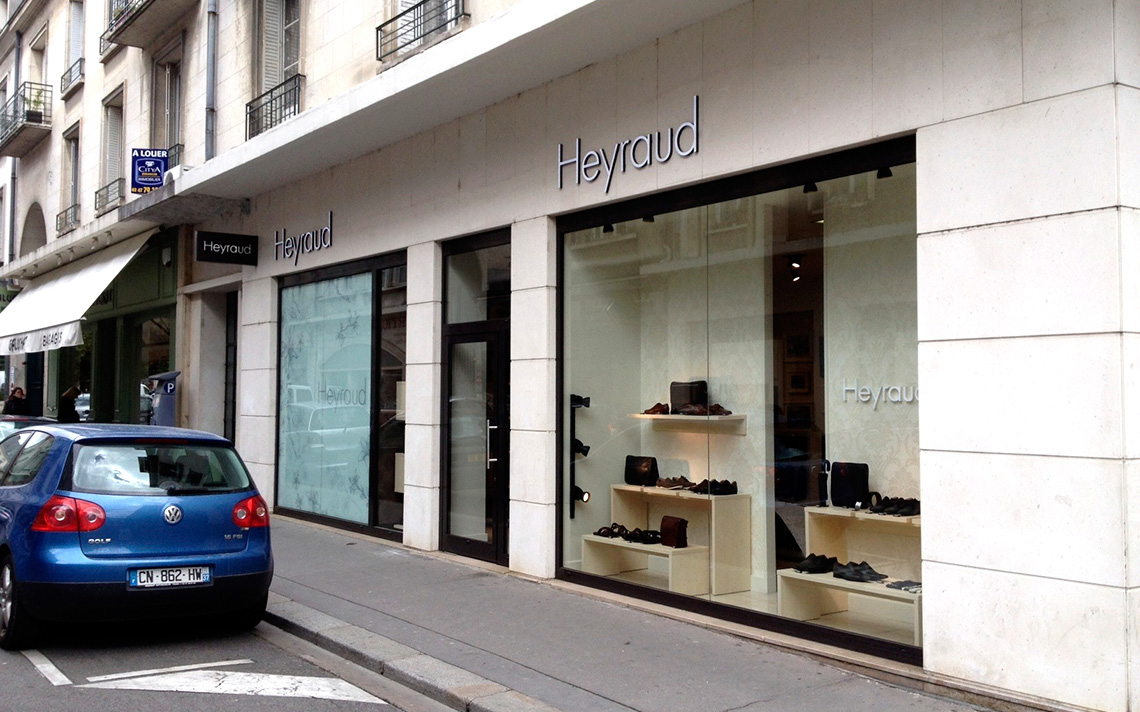 Tours-Heyraud