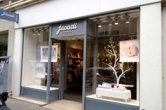 Tours-Jacadi