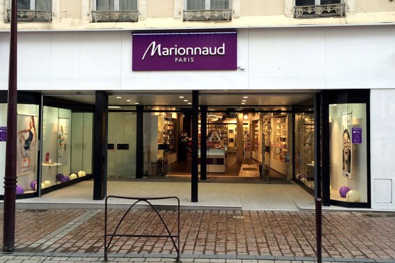 CHATEAUROUX-MARIONNAUD