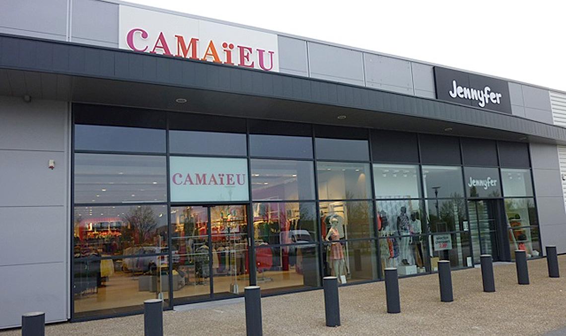 VITRE-CAMAIEU