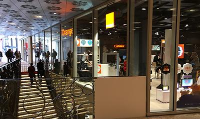 Next nouvelle expansion terrestre next commerce for Home salon trignac