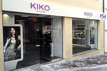 Limoges - Kiko