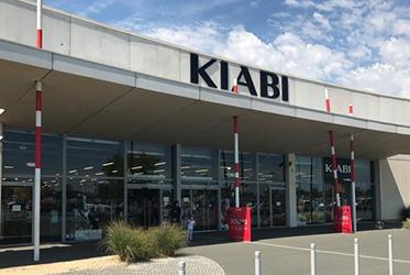 Poitiers - Kiabi