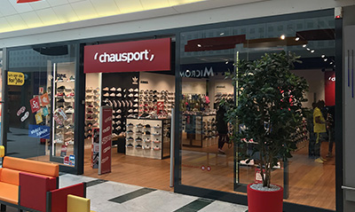 Chausport - Langueux