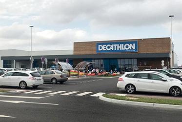 LA ROCHE-SUR-YON - Décathlon