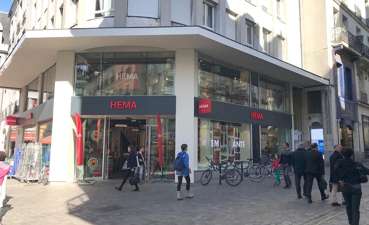 NANTES - Hema