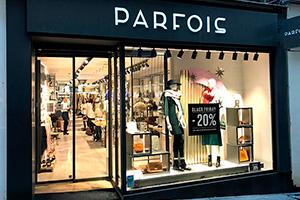Limoges - Parfois