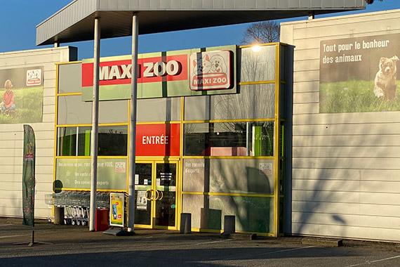 Alençon - Maxi Zoo